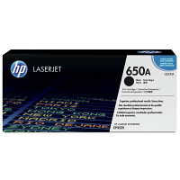 HP レーザートナーカートリッジ CE270A 黒 (直送品)
