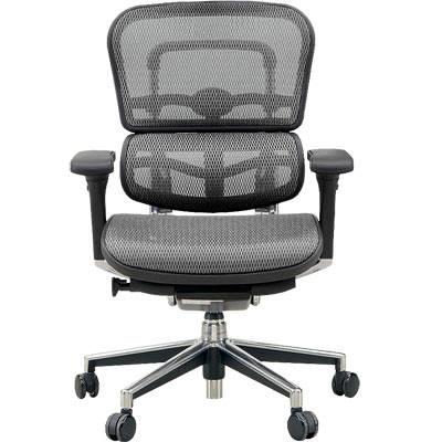 エルゴノミクスに基づく高い機能性と操作性を見事に融合させる事で、自然な形での座り心地を高いコストパフォーマンスで実現。ロータイプ、豊富なカラーバリエーション。
