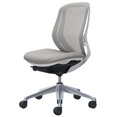 オフィスで働くひとりひとりにフィットする、オカムラの新しいスタンダードチェア「シルフィー」。