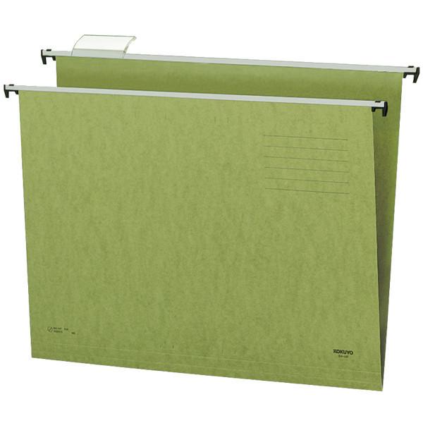 コクヨ ハンギングフォルダー B4 B4-HFN 1箱(40枚入)