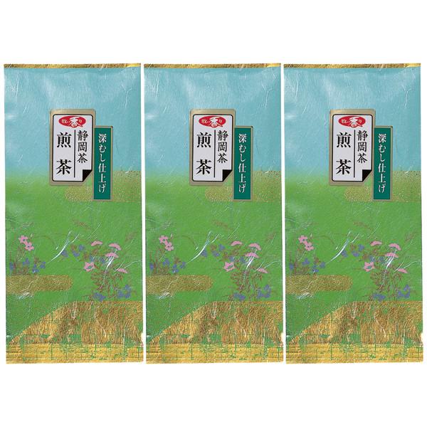 静岡茶煎茶 1セット(200g×3袋入)