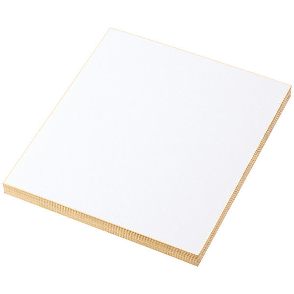 今村紙工 色紙画仙 SK-310 1箱(50枚:10枚入×5袋)