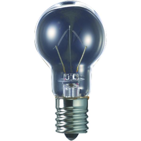 ミニクリプトン電球 40W形 クリア