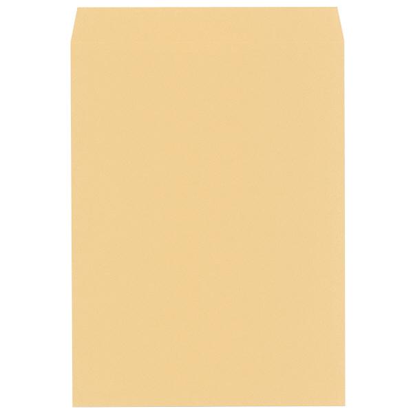 寿堂 コトブキ封筒(クラフト・センター貼り) 角0 1500枚(500枚×3箱)
