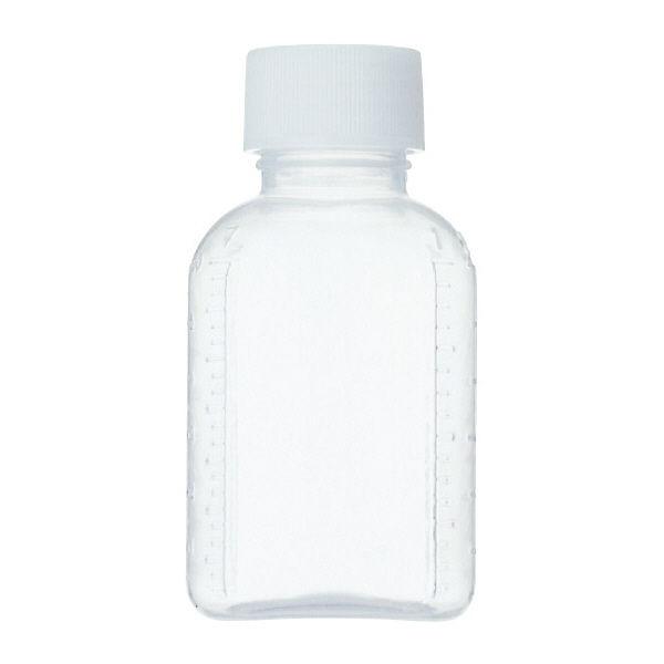 金鵄製作所 小判型投薬瓶(無地タイプ) 60mL 1袋(20本入)