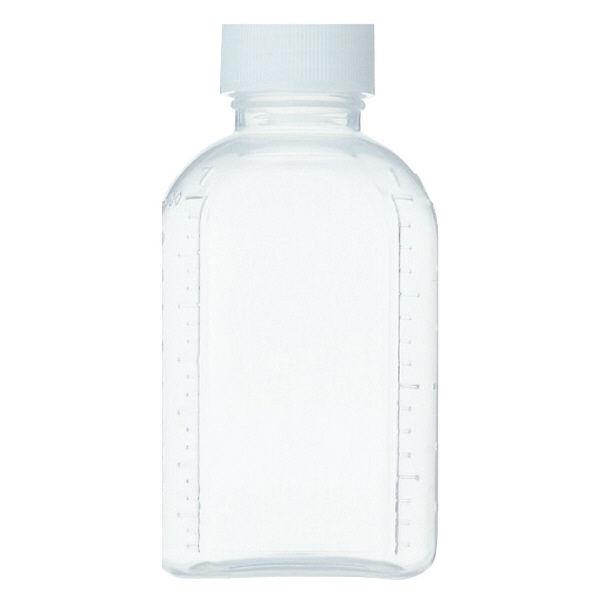 金鵄製作所 小判型投薬瓶(無地タイプ) 100mL 1袋(20本入)
