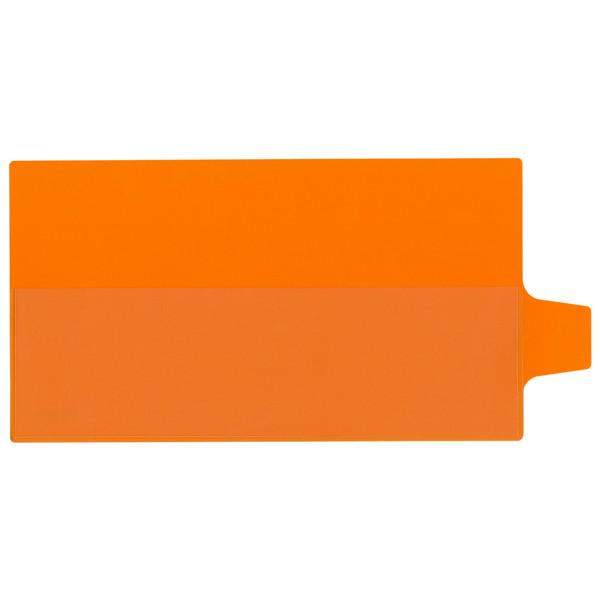 リヒトラブ アリバイガイド オレンジ HK771-6 1袋(10枚入)