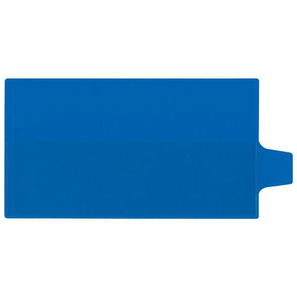 リヒトラブ アリバイガイド ブルー HK771-2 1袋(10枚入)