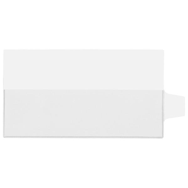 リヒトラブ アリバイガイド ホワイト HK771-8 1袋(10枚入)