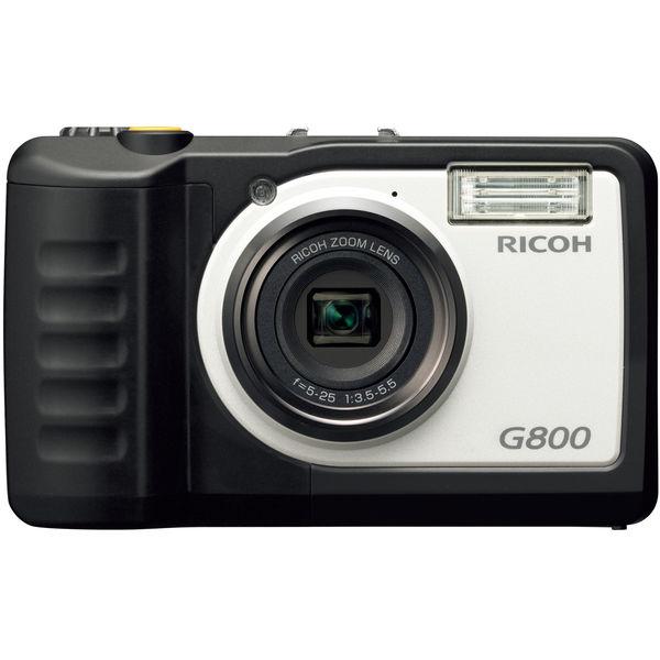 リコー 業務用デジタルカメラG800