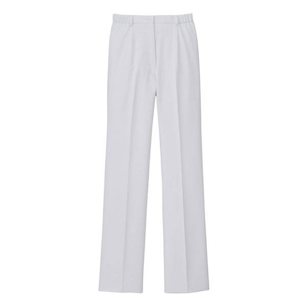 ナガイレーベン 女子パンツ ホワイト M