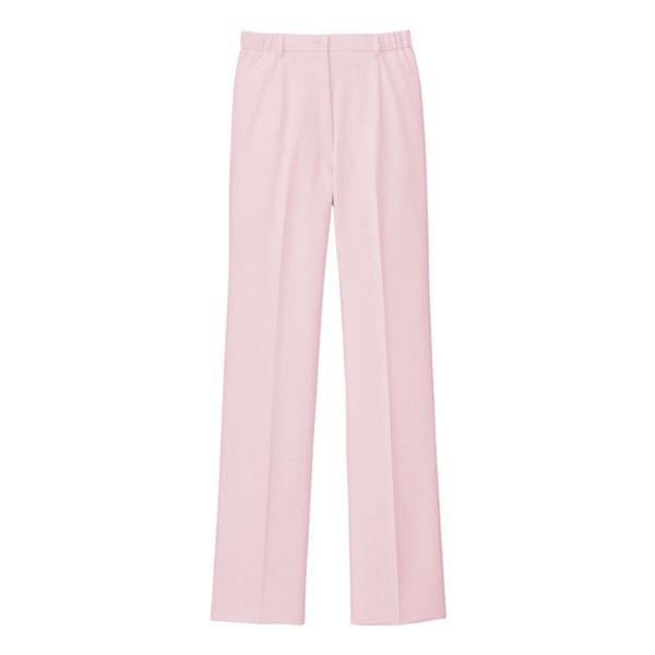 ナガイレーベン 女子パンツ ピンク M