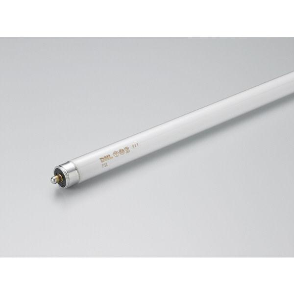 DNライティング スリムラインランプ精肉用 ナチュラル桃白色 FSL48T6LP 25本入 (取寄品)