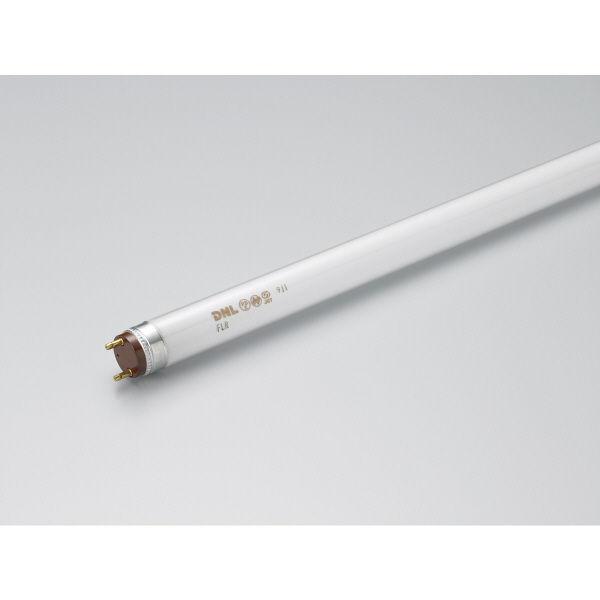 DNライティング エースラインランプ 3波長形 温白色 FLR48T6EXWW 25本入 (取寄品)