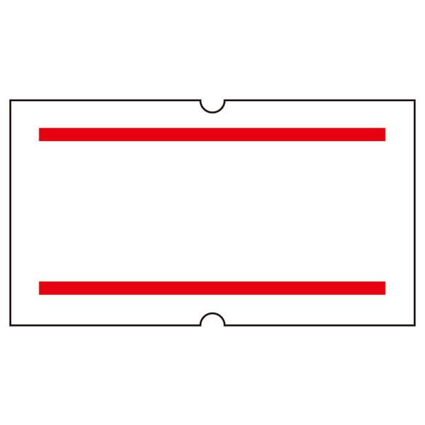 サトー SP用ラベル 赤2本線 SP-3 1箱(300巻入)