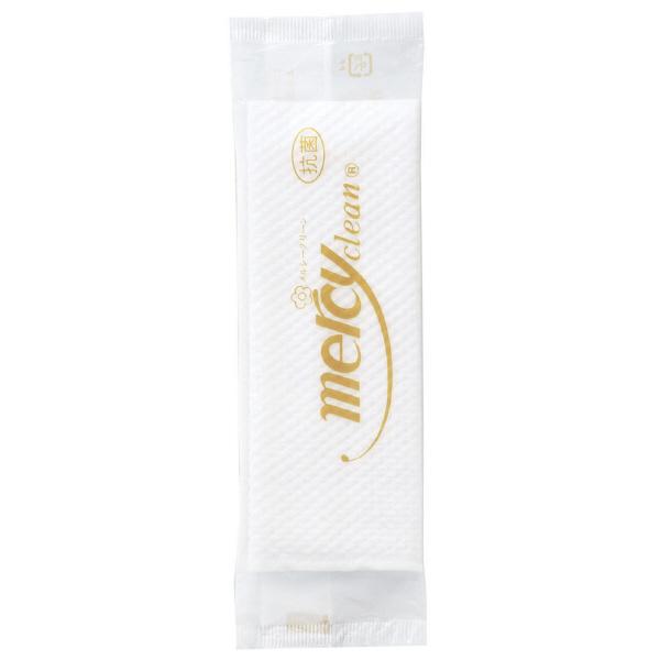 紙おしぼり メルシークリーン平判 1箱