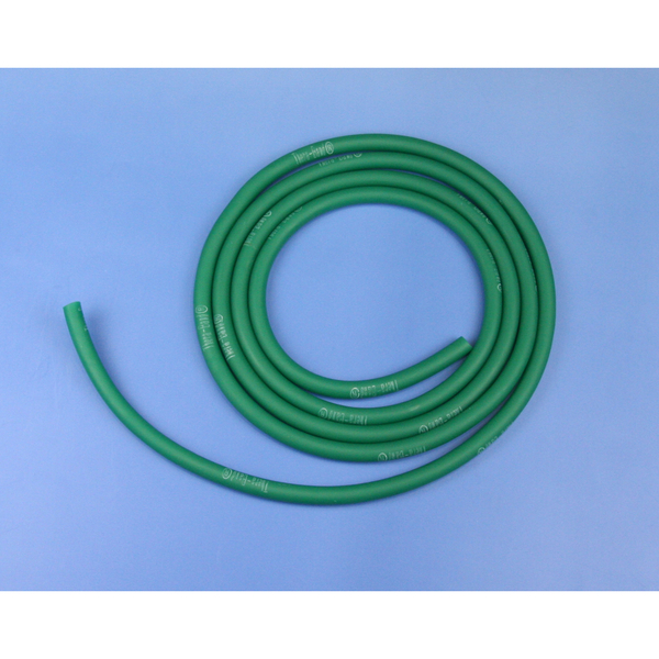 三和製作所 体操用チューブ 中/緑 88-5003 1巻(30m) (取寄品)
