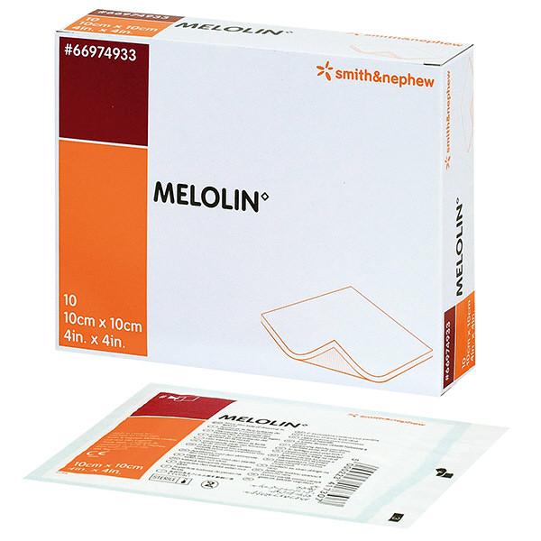 メロリン10×10cm 1箱(10枚入)