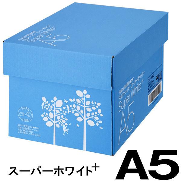スーパーホワイト+ A5 1箱
