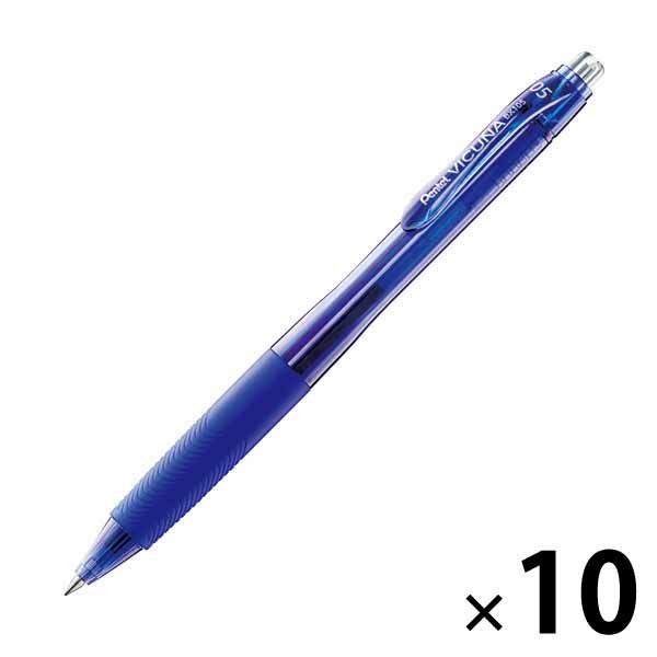 ビクーニャエックス 0.5 青 10本
