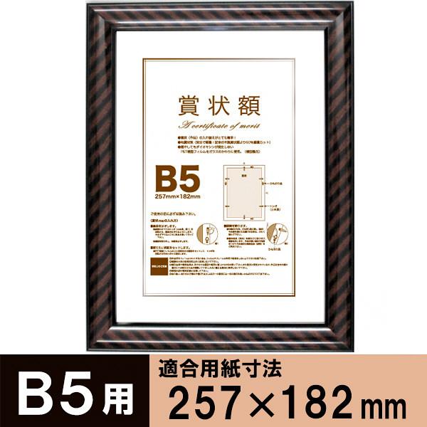 アートプリントジャパン B5額金ラック 1セット(5枚)