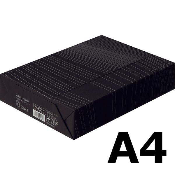 フルカラーペーパー 105g A4 1冊