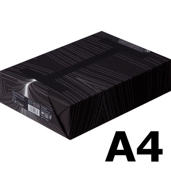 フルカラーペーパー 128g A4 1冊