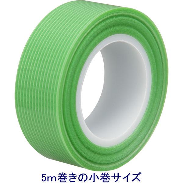 テープル小巻 幅15mm×5m 若葉