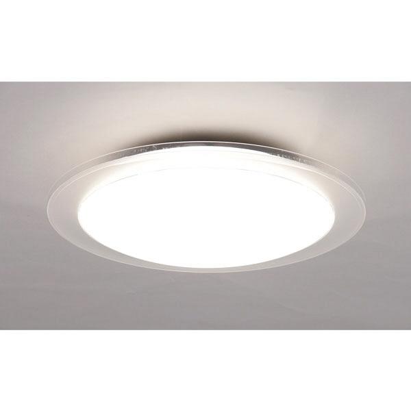 LEDシーリングライト フレーム付14畳