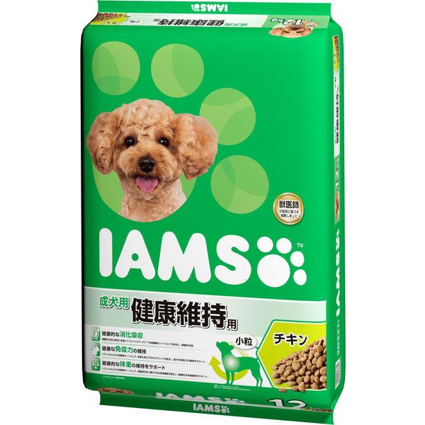 アイムス 成犬用健康維持用チキン12kg
