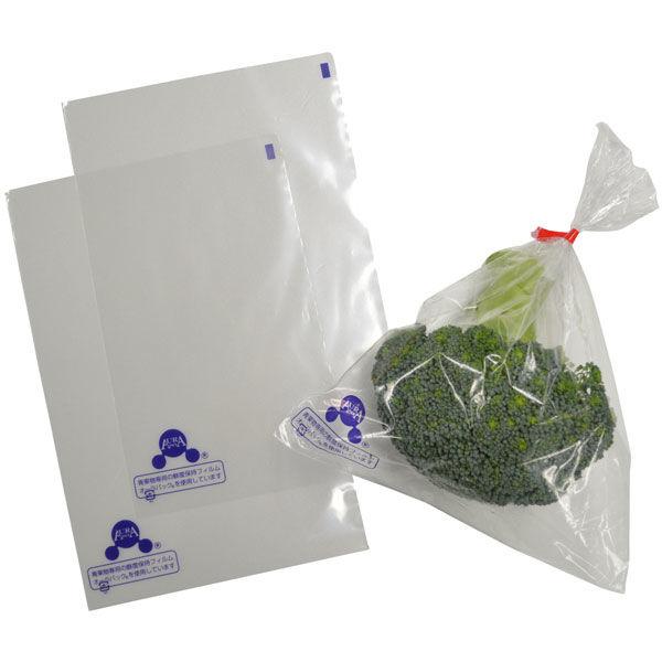 鮮度保持野菜保存袋 12号 100枚
