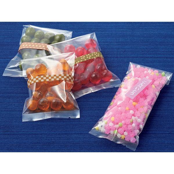 福助工業 和洋菓子用 合掌袋 GTNo.5 0801410 1セット(300枚)