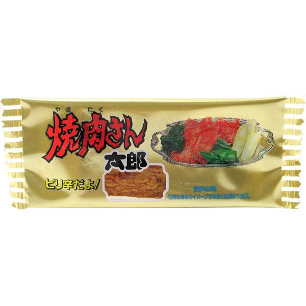 菓道 焼肉さん太郎 30枚入 1個