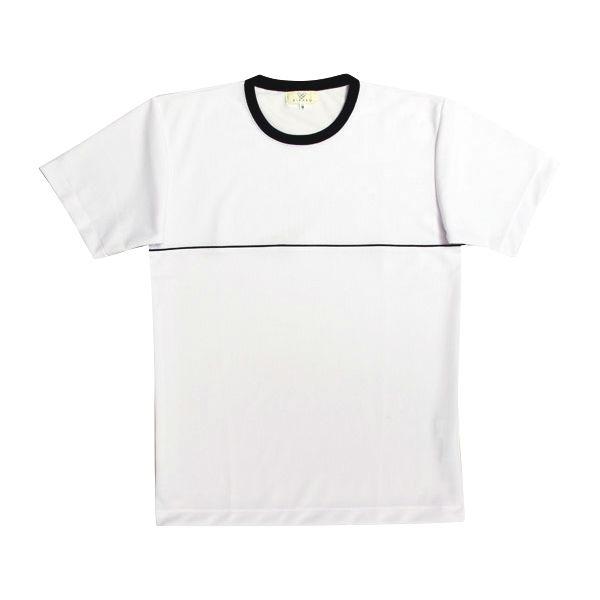 トンボ キラク Tシャツ男女兼用 LL CR077-01-LL (取寄品)