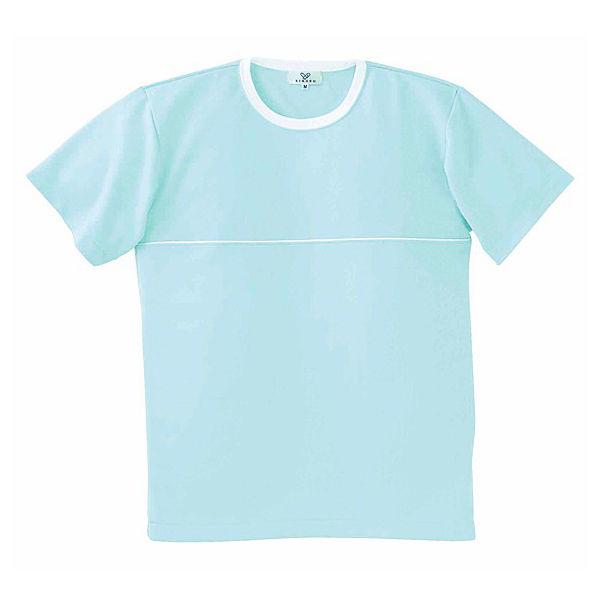 トンボ キラク Tシャツ男女兼用 SS CR077-41-SS (取寄品)
