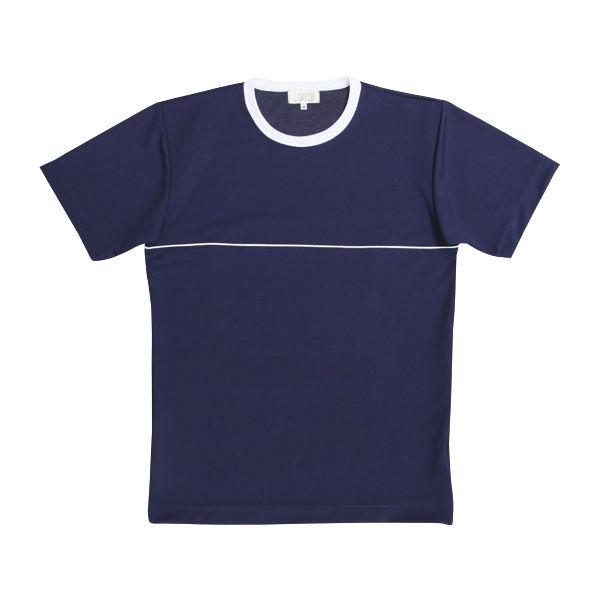 トンボ キラク Tシャツ男女兼用 LL CR077-88-LL (取寄品)