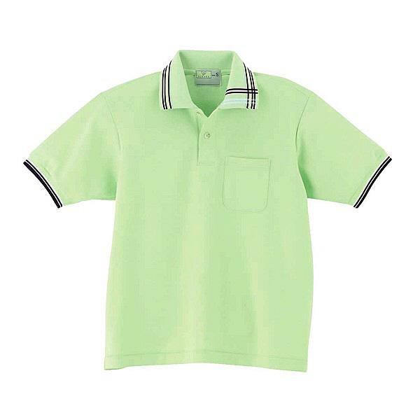 トンボ キラク ポロシャツ男女兼用 3L CR106-37-3L (取寄品)