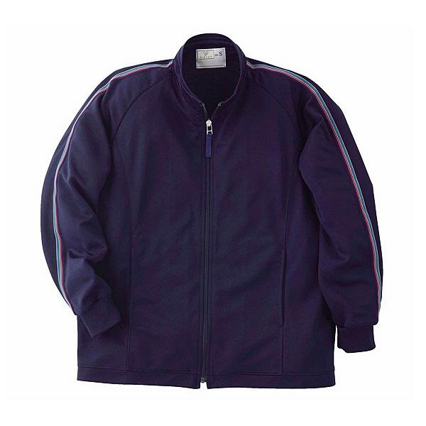 トンボ キラク ケアワークシャツ男女兼用 L CR110-88-L (取寄品)