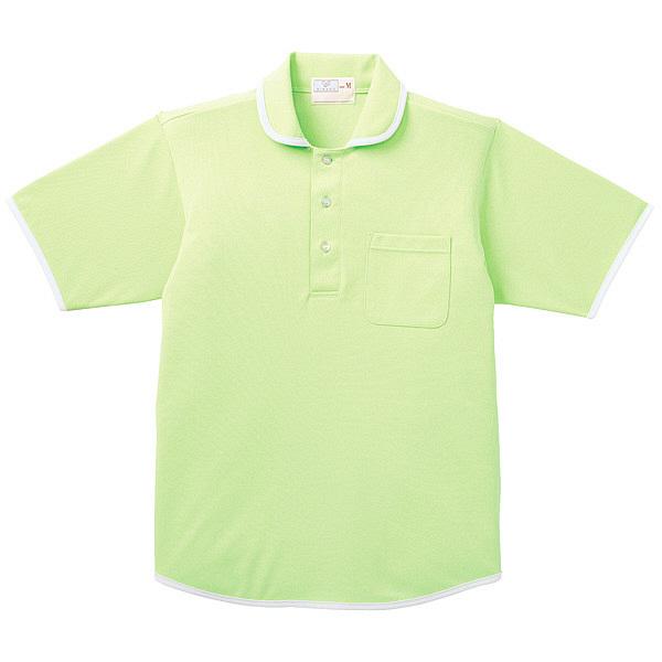 トンボ キラク ニットシャツ男女兼用 LL CR138-37-LL (取寄品)