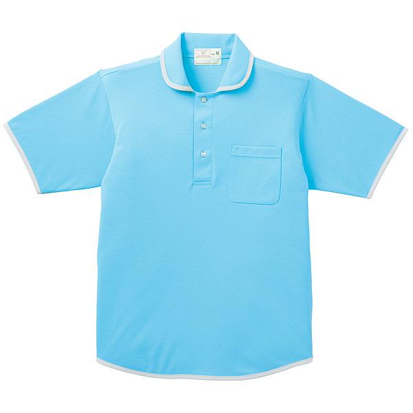 トンボ キラク ニットシャツ男女兼用 LL CR138-75-LL (取寄品)