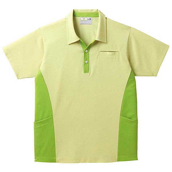 トンボ キラク ニットシャツ男女兼用 3L CR155-40-3L (取寄品)