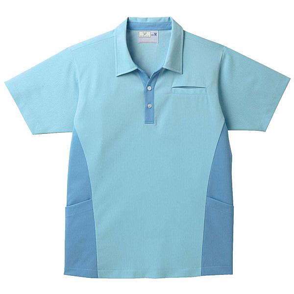 トンボ キラク ニットシャツ男女兼用 3L CR155-72-3L (取寄品)