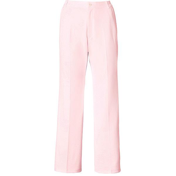 ミズノ ユナイト パンツ(女性用) ピンク L MZ0014 医療白衣 ナースパンツ 1枚 (取寄品)