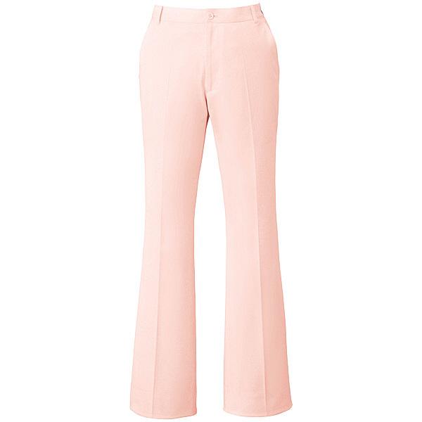 ミズノ ユナイト パンツ(女性用) ピンク L MZ0070 医療白衣 ナースパンツ 1枚 (取寄品)