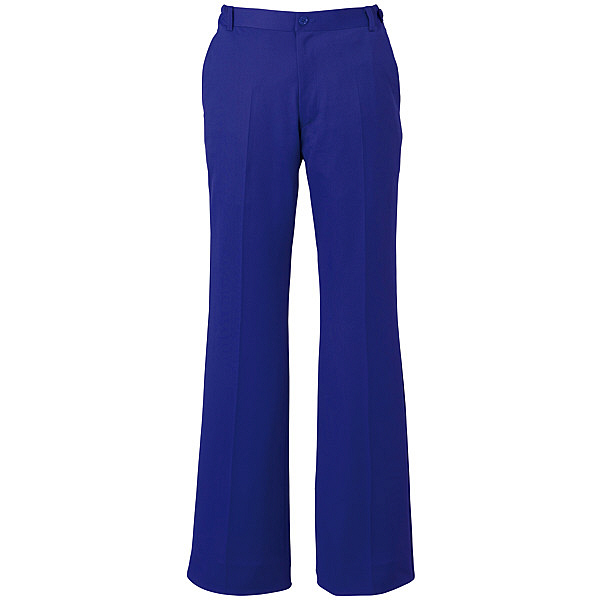 ミズノ ユナイト パンツ(女性用) ネイビー 4L MZ0070 医療白衣 ナースパンツ 1枚 (取寄品)