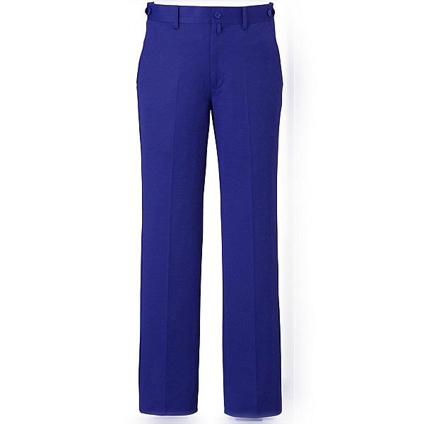 ミズノ ユナイト パンツ(男性用) ネイビー 5L MZ0071 医療白衣 メンズパンツ 1枚 (取寄品)