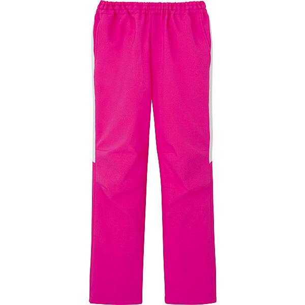 ミズノ ユナイト スクラブパンツ(男女兼用) ライラック×ピンク M MZ0091 医療白衣 1枚 (取寄品)