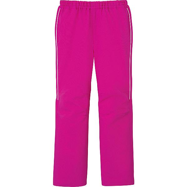 ミズノ ユナイト スクラブパンツ(男女兼用) ライラック×ピンク 3L MZ0093 医療白衣 1枚 (取寄品)