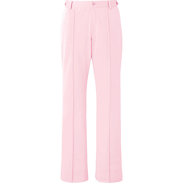 ミズノ ユナイト パンツ(女性用) ピンク 3L MZ0099 医療白衣 ナースパンツ 1枚 (取寄品)