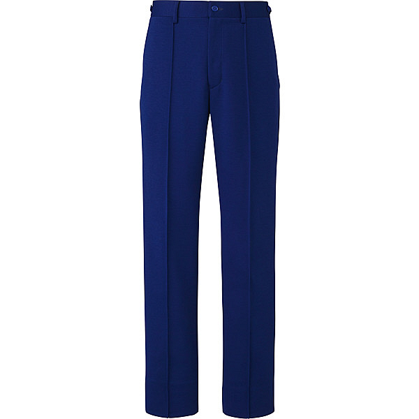 ミズノ ユナイト パンツ(男性用) ネイビー 4L MZ0100 医療白衣 メンズパンツ 1枚 (取寄品)